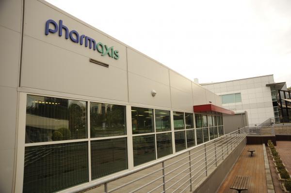 Pharmaxis bronchitol fdating